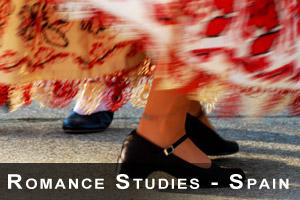 Romance Studies - Spain