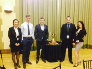 Mount Royal - CIFP Case Challenge 2016