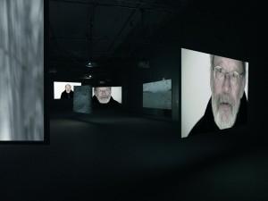Bifrost: Isaac Julien Nine Screens