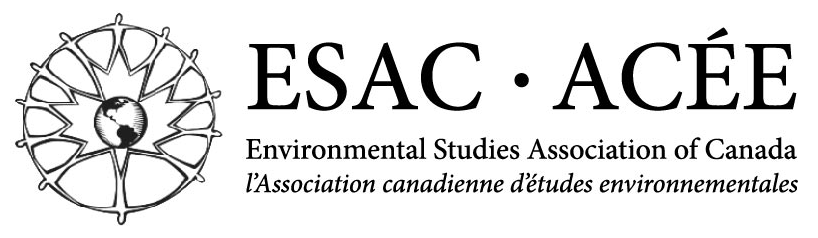 Environmental Studies Association of Canada
